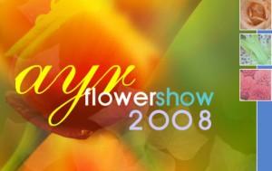 Ayr Flower Show 2008