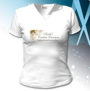 Sarah's Creative Occasions T-Shirts