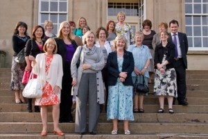 AABW at Dumfries House