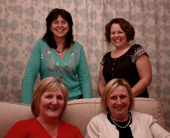 AABW Committee in Oct 2009