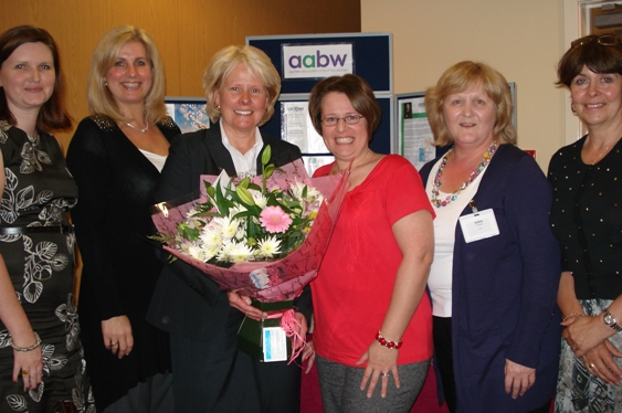 aabw Committee with Fiona Lees