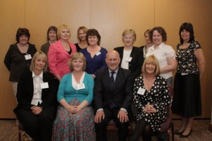 AABW meet John Scott MSP