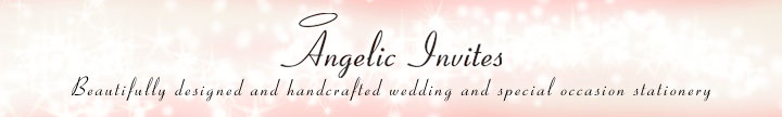 Angelic Invites