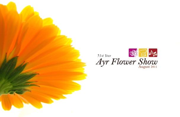 Ayr Flower Show 2011