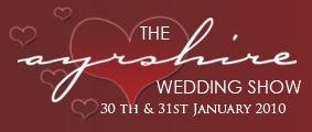 Ayrshire Wedding Show 2010