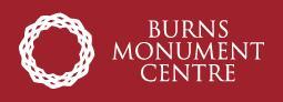 Burns Monument Centre Logo