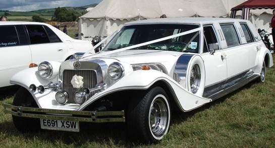 Excalibur Limousines