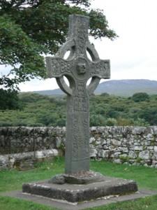 Kildalton Cross on Islay