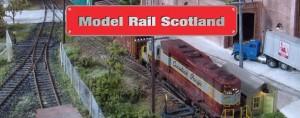 Model Rail Scotland at the SECC
