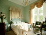 Moorpark House Bedroom