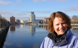 Our visit to Salford Quays