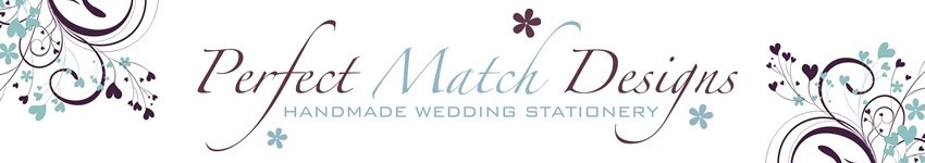 Perfect Match Designs New Look