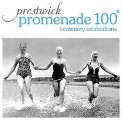 Prestwick Promenade Centenary Celebrations