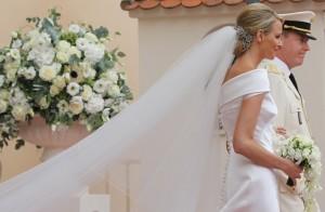 Prince Albert II Monaco & Charlene Wittstock