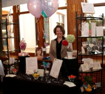 Sarah's Creative Occasions at Lochgreen House Hotel