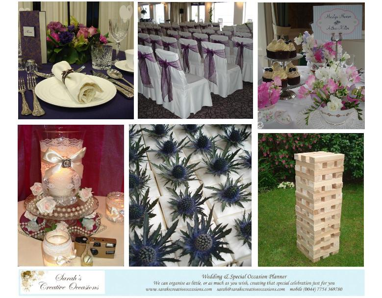 What can an Ayrshire party planner do for you