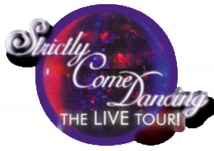 Strictly Come Dancing The Live Tour