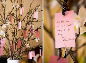 Traditional Wish Tree