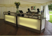 Wedding Bar